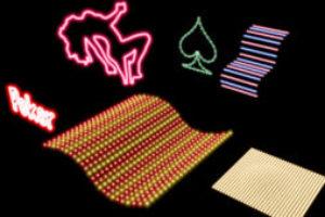 3d-zolder-neon-verlichting