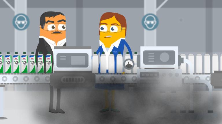 Animaties over veiligheid: wat werkt en wat niet?