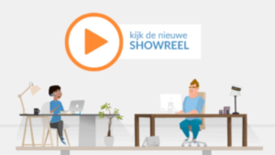 Swörl showreel 2019