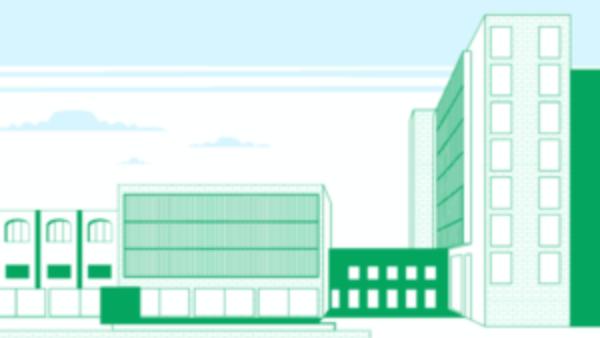 Het nieuwe Argenta kantoorgebouw te Antwerpen